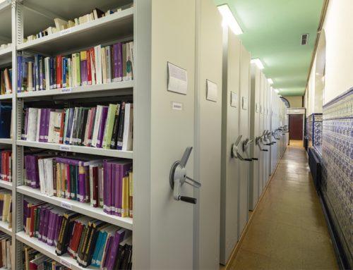 Novedades en el sistema de consulta y reserva de libros de la biblioteca del C.A. de la UNED en Vitoria-Gasteiz