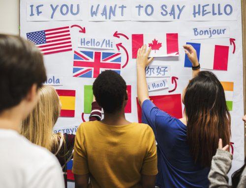 Abierto el plazo de matrículas de la «Prueba Libre de Idiomas»