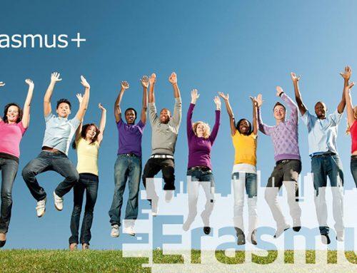 Convocatoria de movilidad de Estudiantes Grado/Máster/Doctorado ERASMUS+
